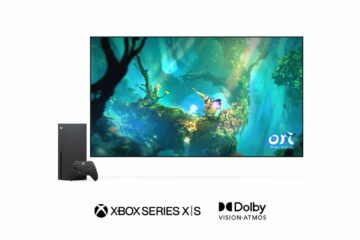 Microsoft Xbox Series X & Series S becomes first console with Dolby Atmos and Dolby Vision