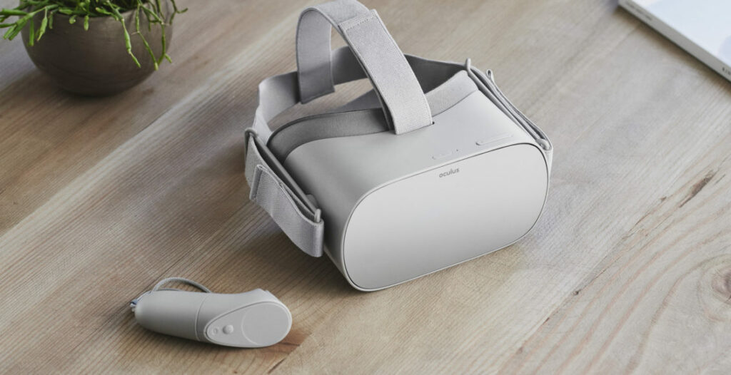 New update for Oculus Go gives hope for VR-loving Facebook users