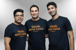Vedantu co-founders