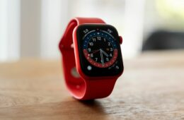 Is the production issue for Apple Watch Series 7 resolved?