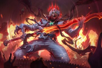 League Of Legends Is Getting A Virtual Heavy Metal Concert