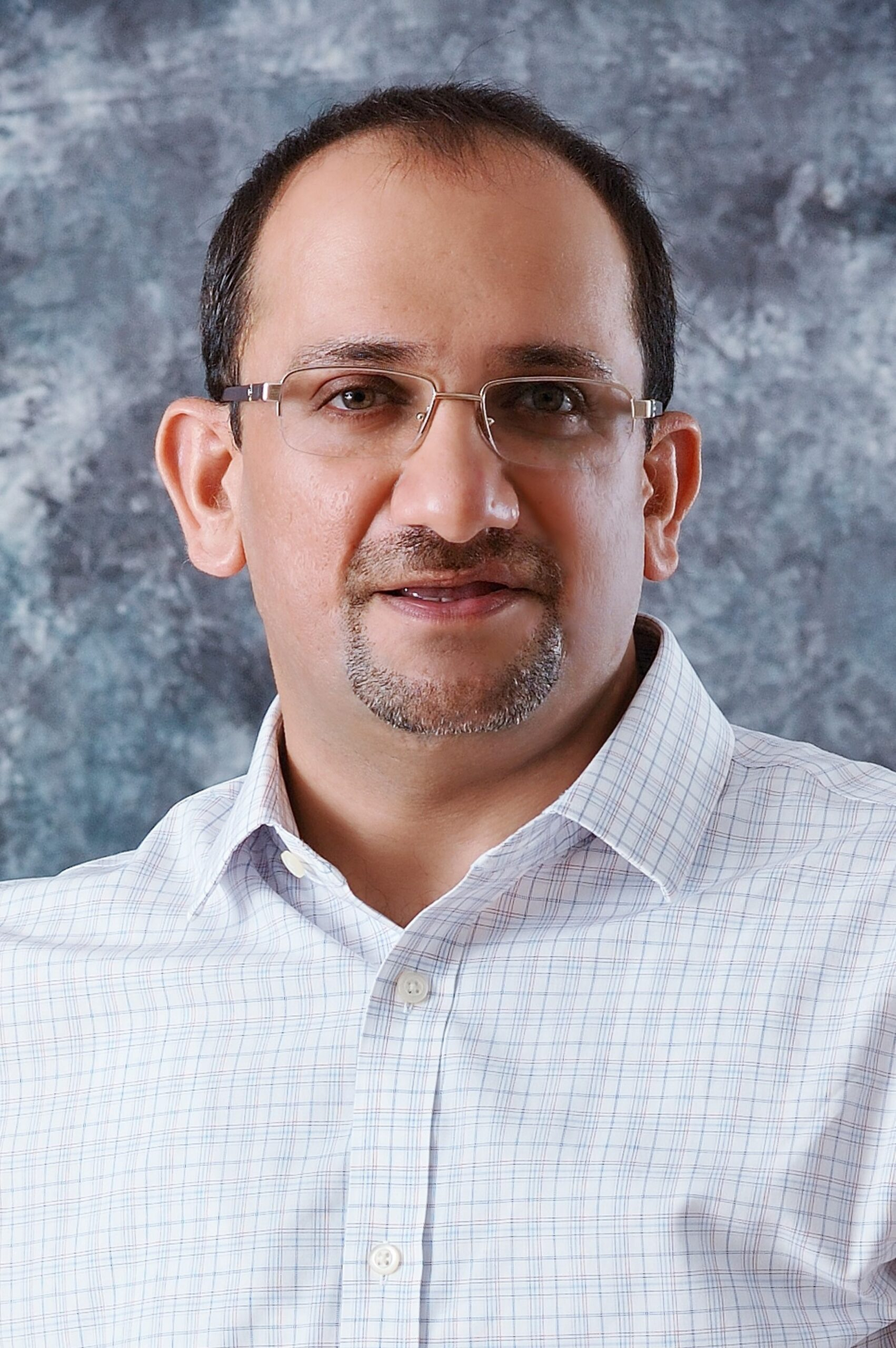 Vikram Kumar, Co-Founder of Mytat