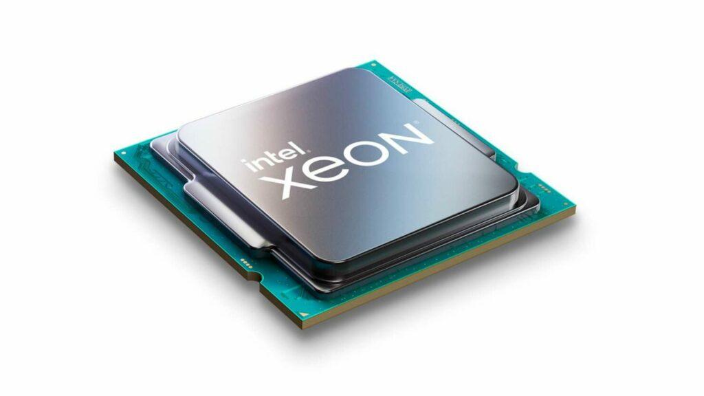 Intel Xeon E-2300 – Features