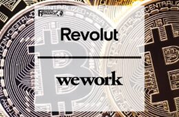 Revolut Secures Its Largest US Office Space using Bitcoin
