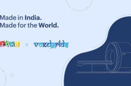 Banner Image: MRI startup Voxelgrids raises funds from Zoho