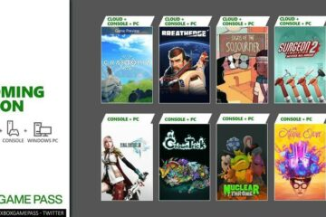 Games Coming To Xbox In September 2021