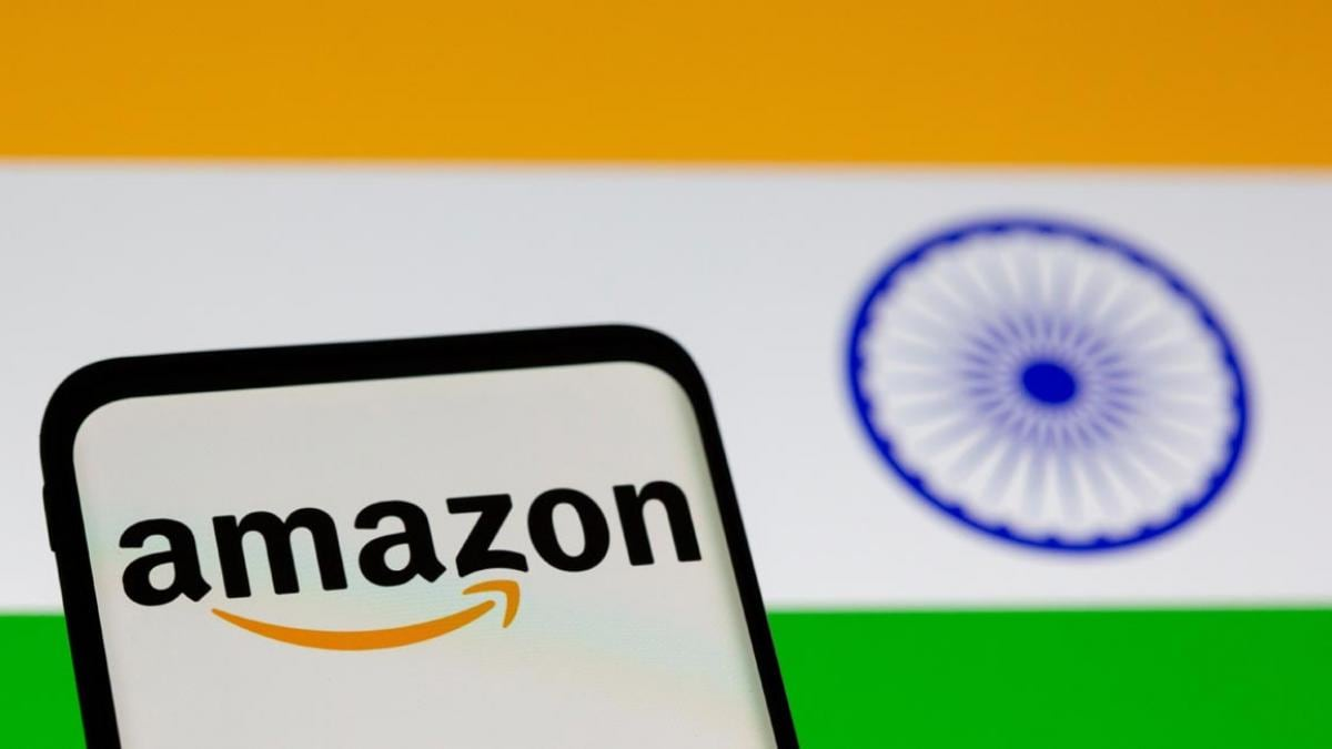 Amazon India accused of rigging search results