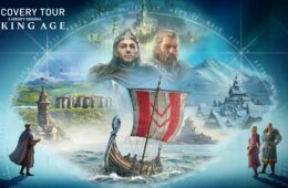 Assassin's Creed Valhalla 'Discovery Tour'