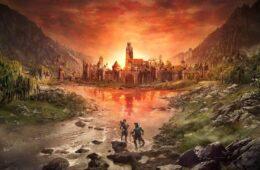 The Elder Scrolls Online Nvidia DLAA