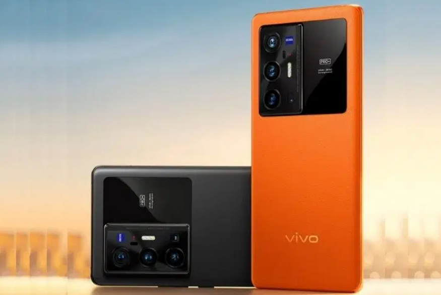 Vivo reveals custom Imaging technology & Chip which will feature in X70 Series