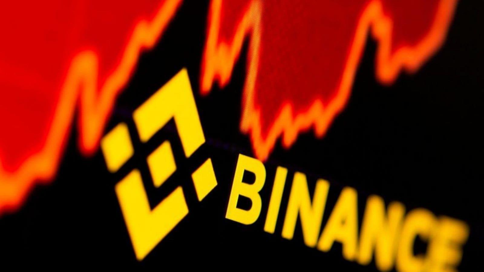 US probe Binance extended insider trading