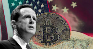 US Senator says'' China's crypto crackdown is a 'big opportunity' for America''