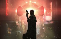 Blade Runner Tabletop RPG Announced