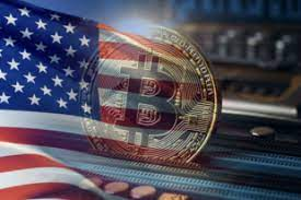 Third of U.S. swing state voters in the United States favor cryptocurrency