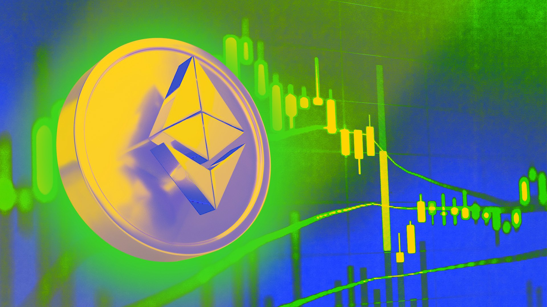 The Ethereum mining pool shuts down