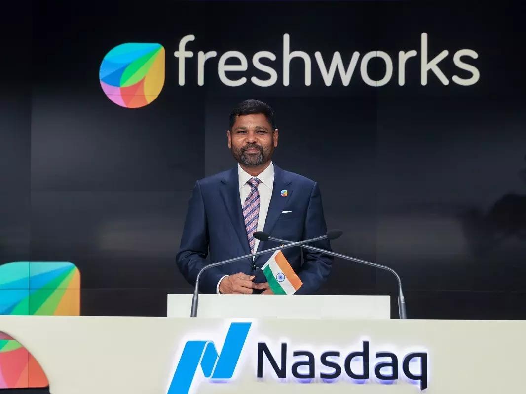 Freshworks NASDAQ