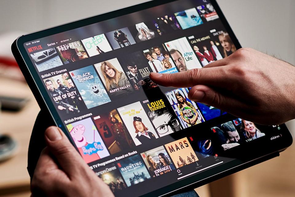 Netflix free-tier Kenya
