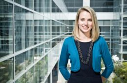 House letter Yahoo's CEO