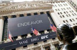 Endeavor to buy OpenBet for $1.2 billion