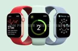 Apple delayed smartwatch