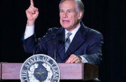Texas law social media