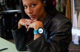 Samsung eco-friendly Watch