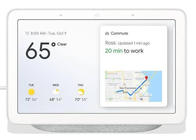 Google Nest Hub, Hub Max get improved Spanish support