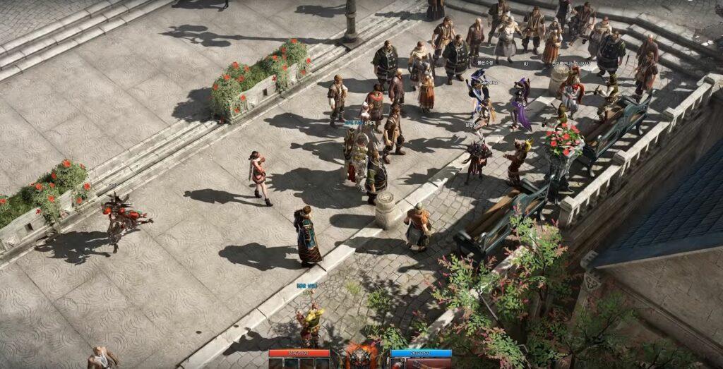 Lost Ark Has Been Delayed