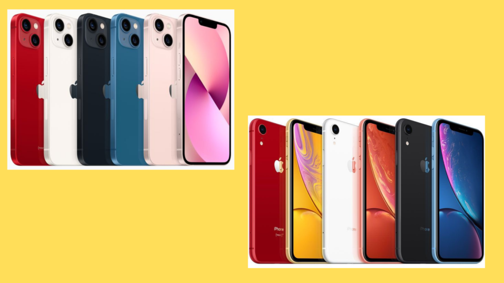Apple discontinues iPhone 12 Pro models & iPhone XR
