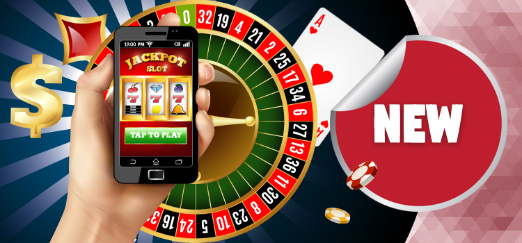 Online Gambling: How to make it or break it at the reels of slot machines -  TechStory