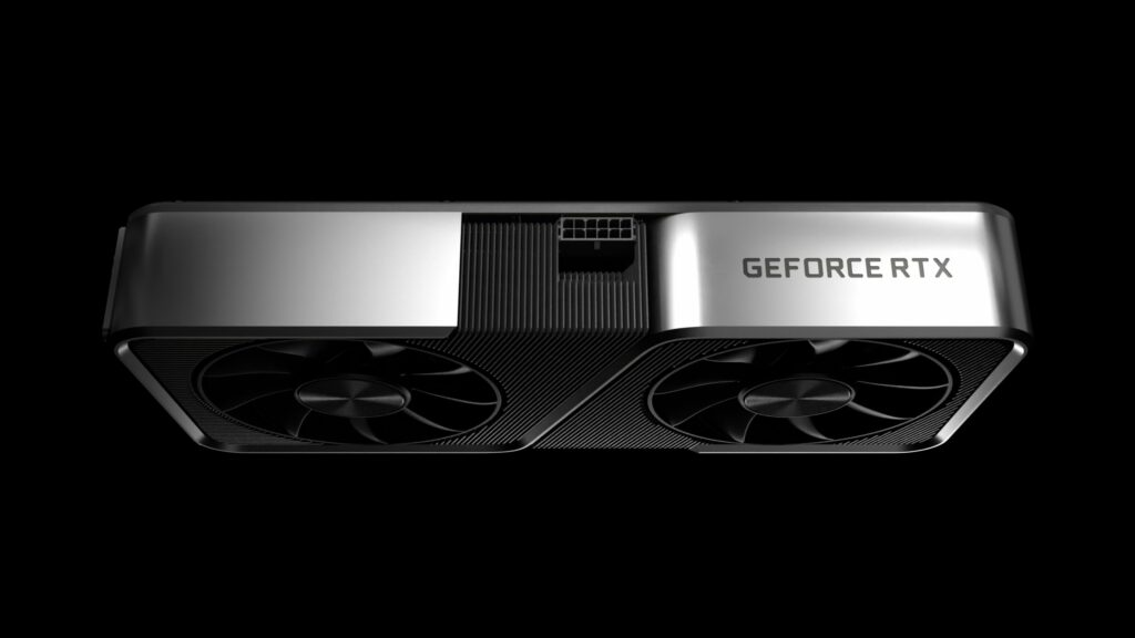 RTX 30 Series Founder's Edition/ Image: NVIDIA