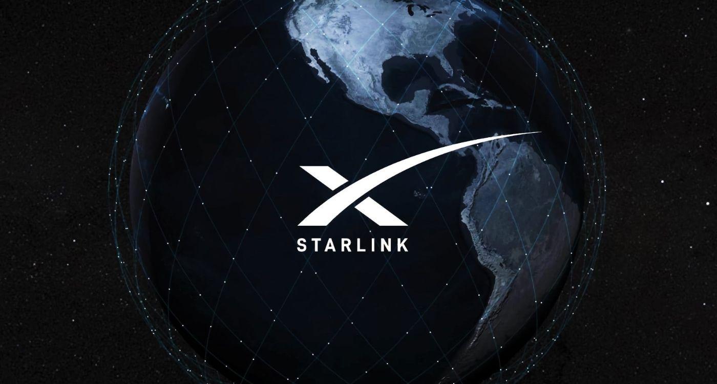 Starlink official banner image