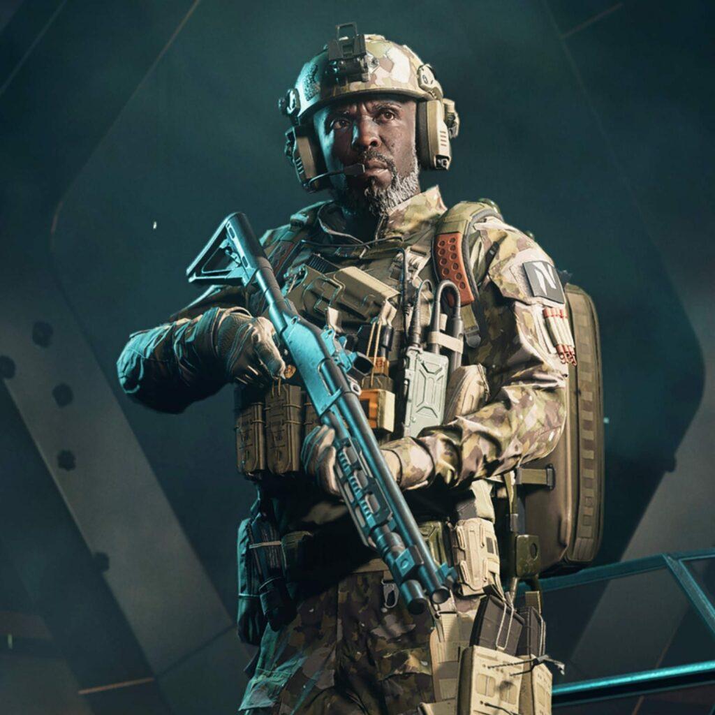 Battlefield 2042's Specialists