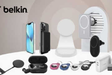 Belkin brings new accessories for Apple iPhone 13 and Apple iPhone 12 series