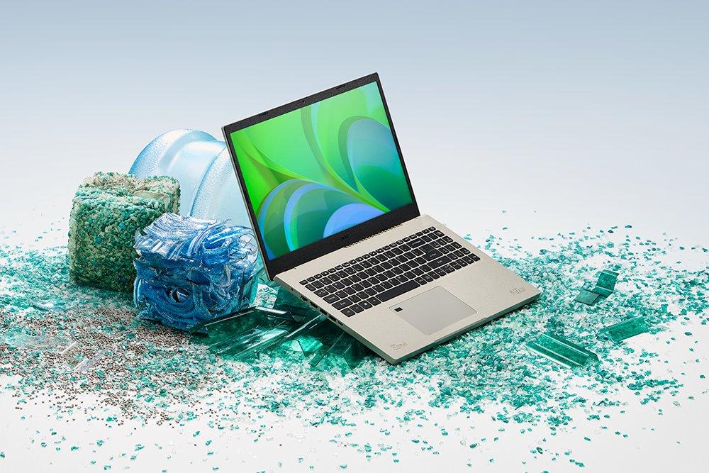 Acer Eco-Friendly Vero Lineup