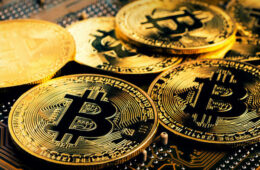 Bitcoin Hits New Record High of $66,974