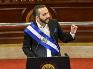 President Bukele Reduces Gas Price For Chivo Bitcoin Wallet Users In El Salvador