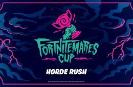 Fortnitemares Cup 2021