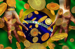 48% Of Brazilians Want To Make Bitcoin a Legal Currency