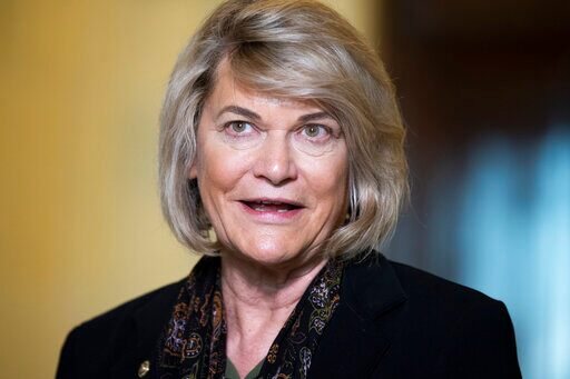 Senator Cynthia Lummis