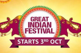 Top best deals you can grab for this Amazon Great India Festival 2021