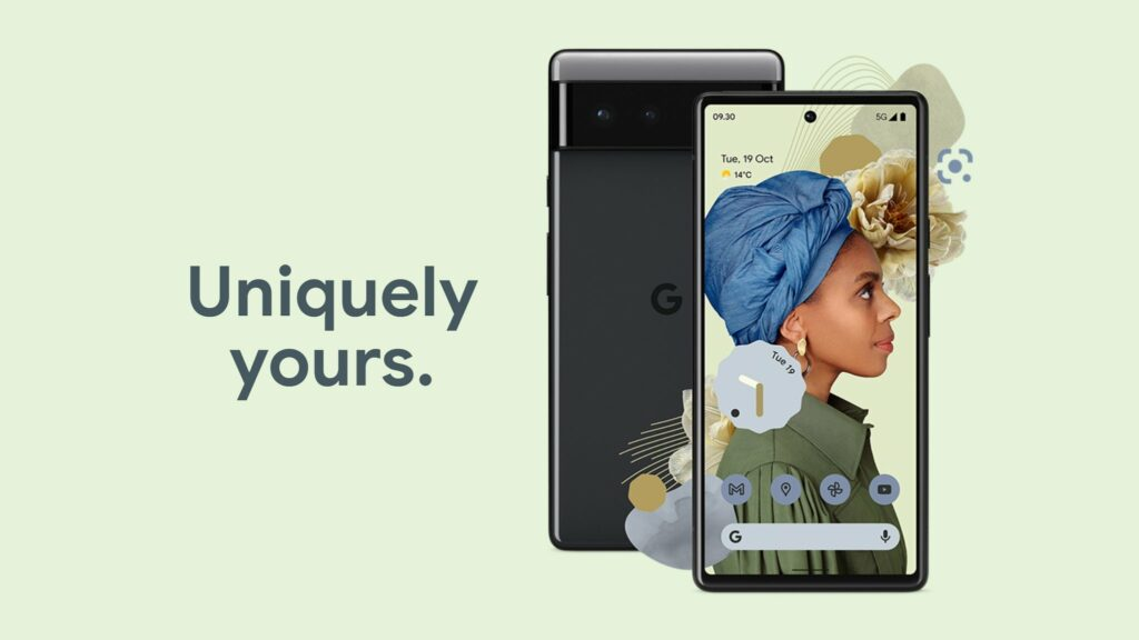 Upcoming Google Pixel 6 benchmarks leaked online prior to launch