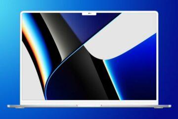 Apple MacBook Air 2022 design new renders leaked online prior to launch