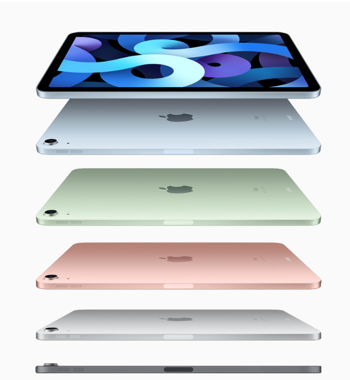 Apple iPad Air 2020 at Rs. 42,900
