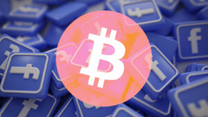 In terms of market capitalization, Bitcoin surpasses Facebook