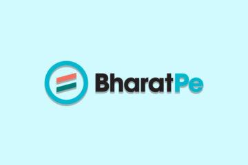 BharatPe official logo