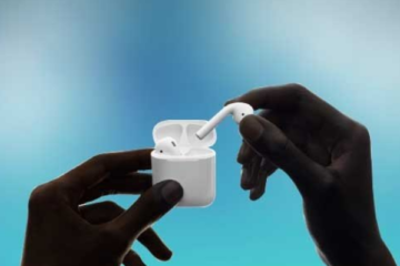 Apple's Health-Centric AirPods Have the Potential to Disrupt the Health Device Market