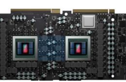 Apple MacBook Pro GPU warns GPU giants like Nvidia and AMD