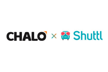 Chalo and Shuttl official logo