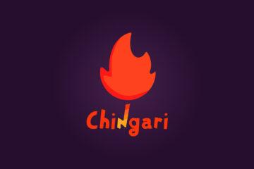 Chingari official logo